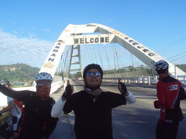 Kalongkong Hiker Manila - Baguio (20)