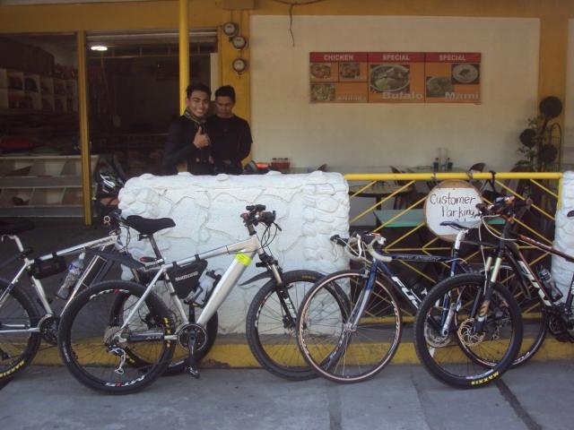 Kalongkong Hiker Manila - Baguio (32)
