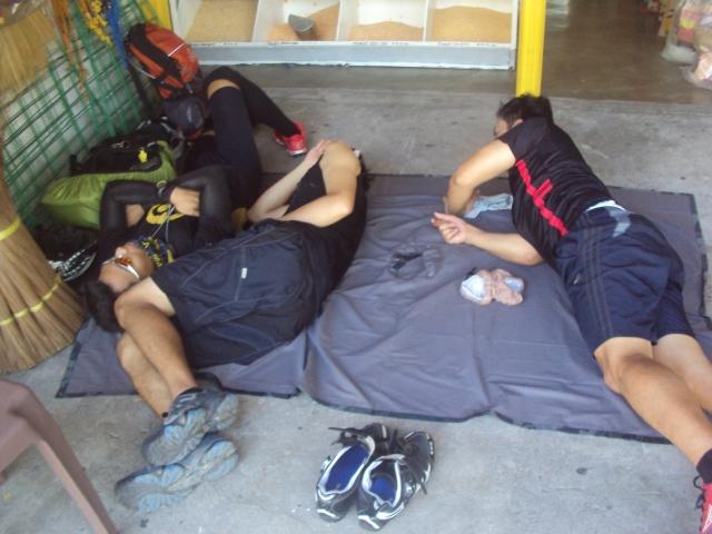 Kalongkong Hiker Manila - Baguio (36)