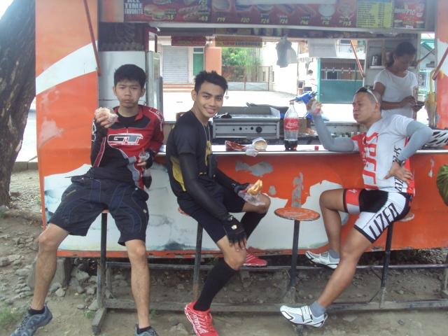 Kalongkong Hiker Manila - Baguio (58)