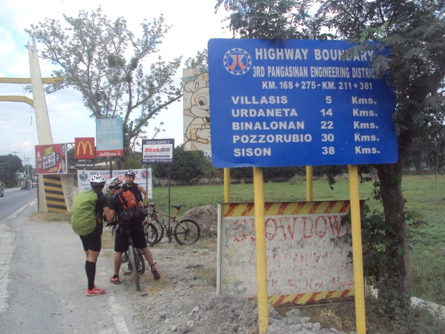 Kalongkong Hiker Manila - Baguio (64)