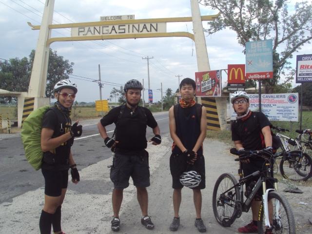 Kalongkong Hiker Manila - Baguio (68)