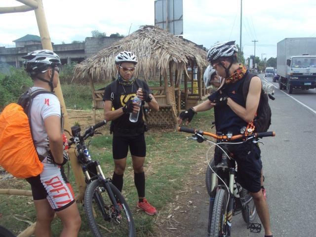 Kalongkong Hiker Manila - Baguio (78)
