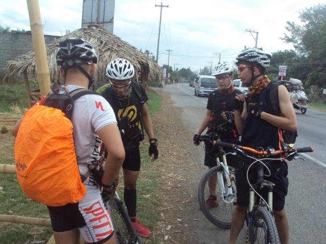 Kalongkong Hiker Manila - Baguio (79)