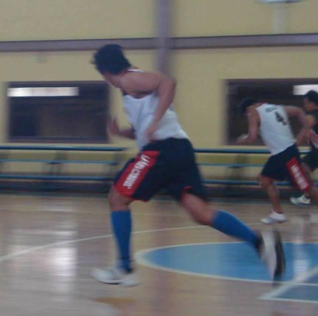 Paolomer Basketball