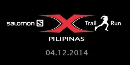 Salomon X-Trail Pilipinas 2014