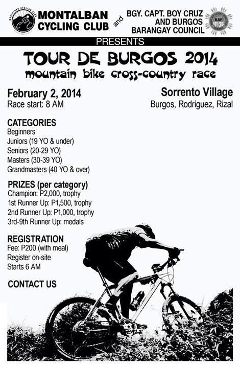 Tour de Burgos 2014