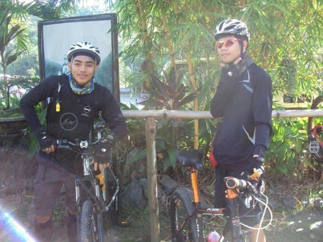 Weekend Ride - Meeting