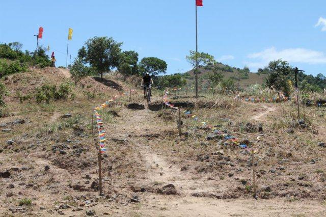 9th Padyak sa Bataan - Race Course