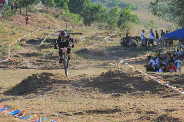 9th Padyak sa Bataan - Race Jump Course