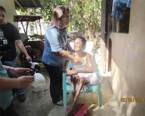 DOH Leprosy