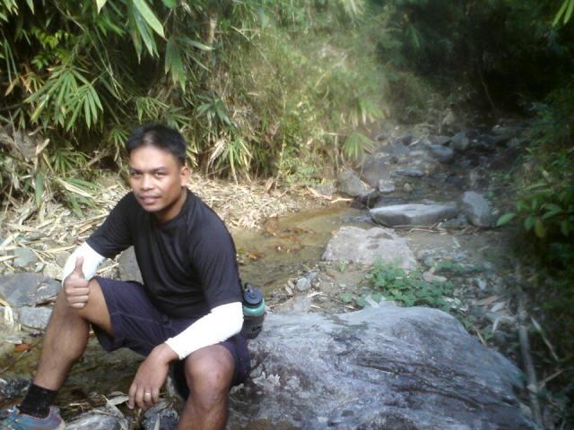 Kalongkong Hiker