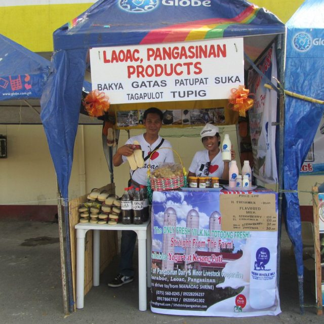 Laoac Agri Products
