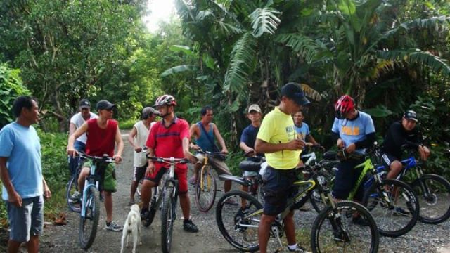 Laoac MTB Riders
