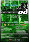 Kalongkong Hiker - Adrenaline OD