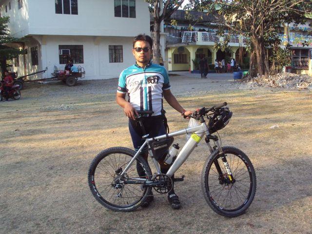 Kalongkong Hiker - Tour de Laoac  (13)