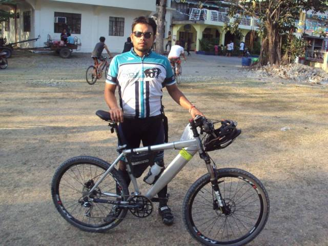Kalongkong Hiker - Tour de Laoac  (5)