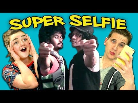 Teens Reach - Super Selfie by Gab Valenciano