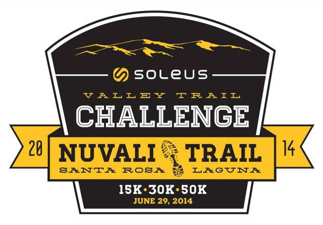 Kalongkong Hiker - Soleus Valley Trail Challenge 2014