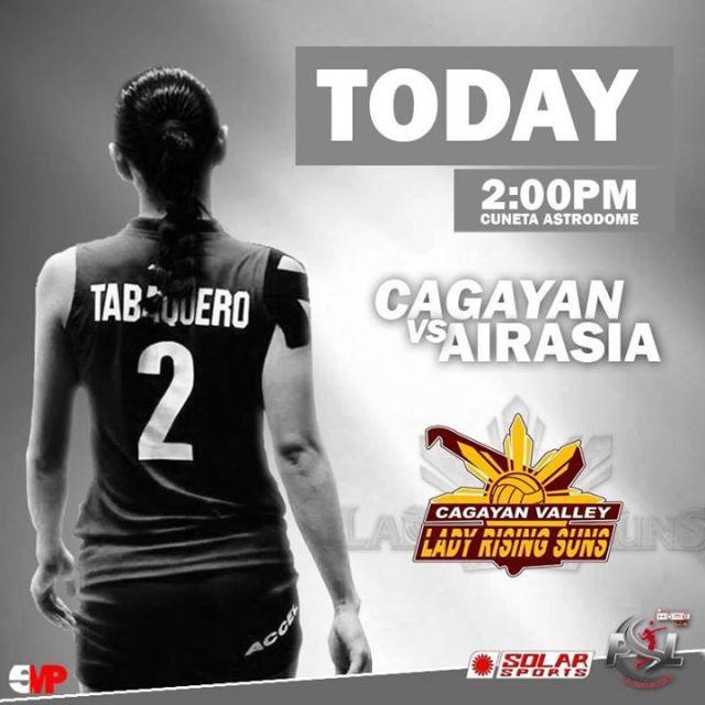 Let's Go Cagayan Let's Go!