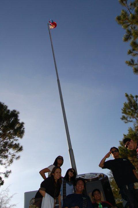116th Independence Day - Kalongkong Hiker