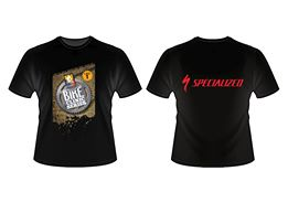 PMTB Bike Clinic Leg 1 Event Shirt - Kalongkong Hiker