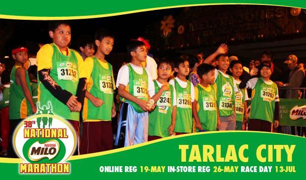 Tarlac Leg