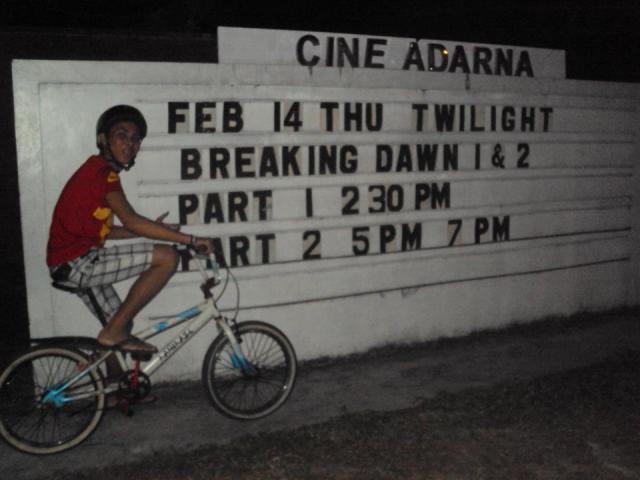 UP Diliman Month Night Ride - Kalongkong Hiker (10)
