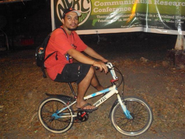 UP Diliman Month Night Ride - Kalongkong Hiker (13)