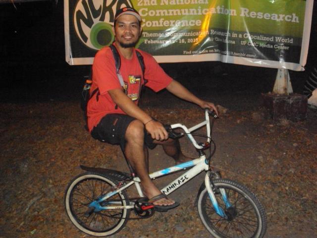 UP Diliman Month Night Ride - Kalongkong Hiker (14)