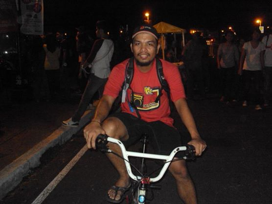 UP Diliman Month Night Ride - Kalongkong Hiker (15)
