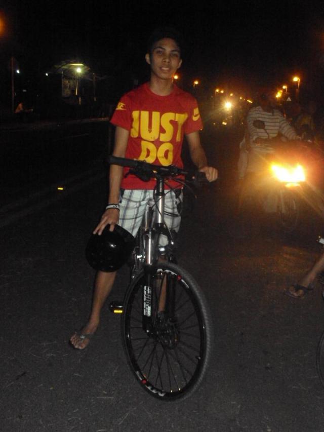 UP Diliman Month Night Ride - Kalongkong Hiker (17)