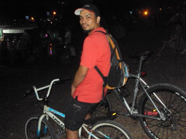 UP Diliman Month Night Ride - Kalongkong Hiker (18)