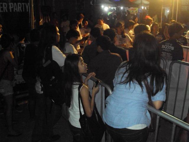 UP Diliman Month Night Ride - Kalongkong Hiker (20)