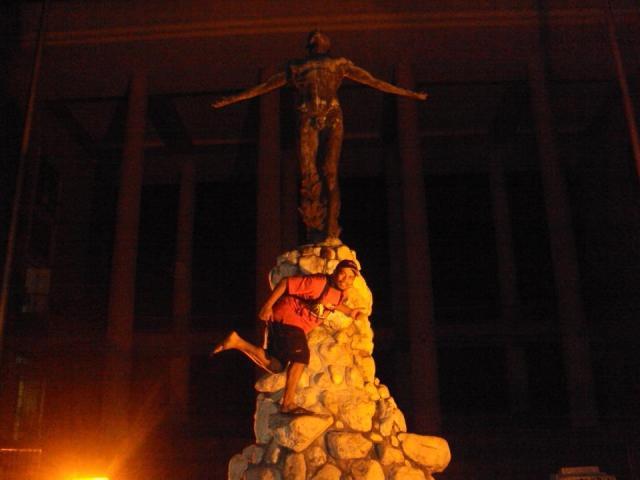 UP Diliman Month Night Ride - Kalongkong Hiker (3)