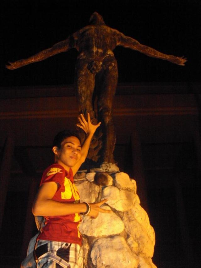 UP Diliman Month Night Ride - Kalongkong Hiker (4)
