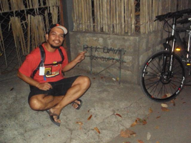 UP Diliman Month Night Ride - Kalongkong Hiker (5)
