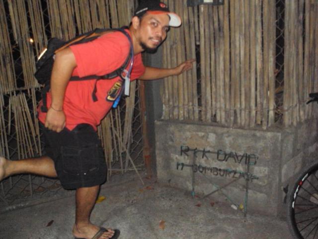 UP Diliman Month Night Ride - Kalongkong Hiker (6)