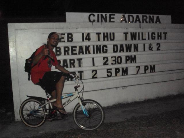UP Diliman Month Night Ride - Kalongkong Hiker (9)