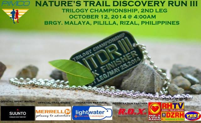 PIMCO Nature's Trail Discovery Run III