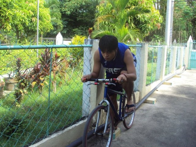 Kalongkong Biker