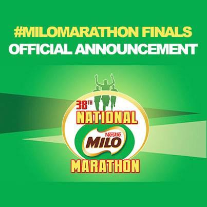 Milo Finals