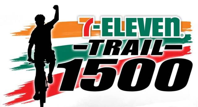 7-Eleven Trail 1500 Cover Page