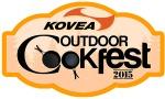 Kalongkong Hiker - Kovea Cook Feast 2015