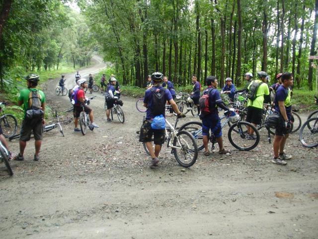 BNP Boys - Kalongkong Hiker (2)