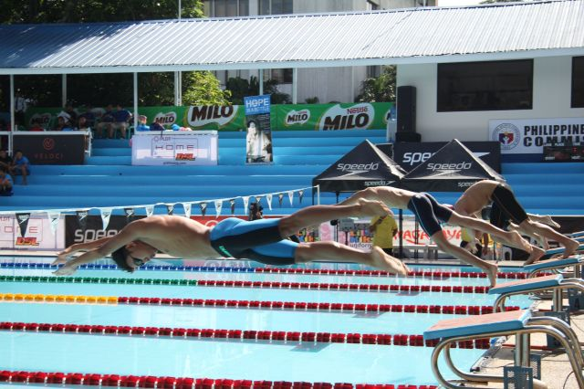 6th SPEEDO Long Course National Championships