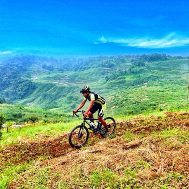 Kalongkong Biker - Mt. Sinai