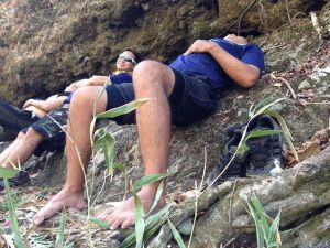 Sir Ute - Kalongkong Hiker