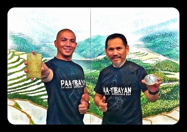 PAA-TIBAYAN 24-HOUR ENDURANCE RUN 2015