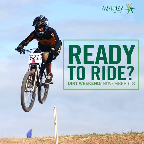 Nuvali Dirt Weekend 2015 Are You Ready to Ride - Kalongkong Hiker